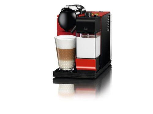 Nespresso Lattissima+ F411