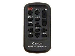 Canon D89 WL