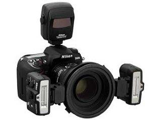 Nikon SB-R1C1 kit