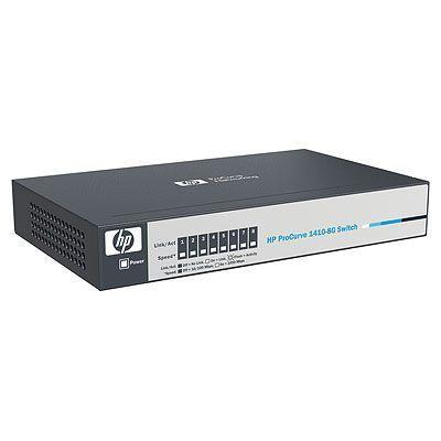 HP ProCurve Switch 1410G-8