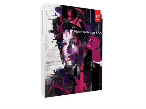 Adobe InDesign CS6 til Windows