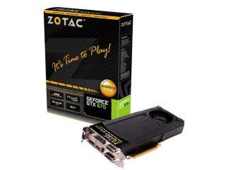 Zotac GeForce GTX 670 2GB