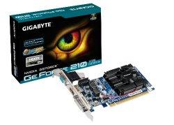 Gigabyte GeForce 210 1GB