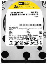 Western Digital XE SAS Enterprise 600GB