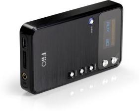 Fiio E17 Hodetelefon forsterker