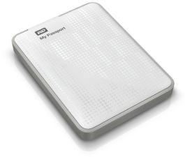 Western Digital My Passport 500GB