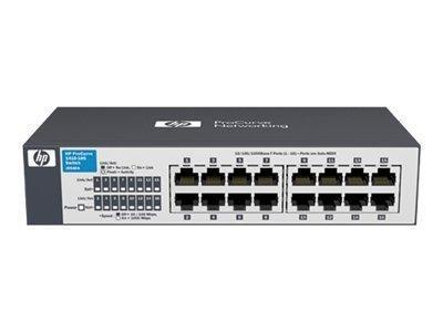 HP ProCurve Switch 1410G-16