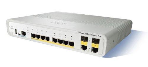 Cisco 3560C-12PC-S