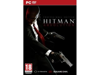 Hitman: Absolution -Professional Edition til PC