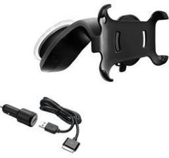Garmin Carkit for iPhone 4/4S + app
