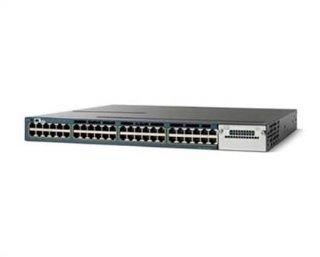 Cisco Catalyst 3560X-48T-S