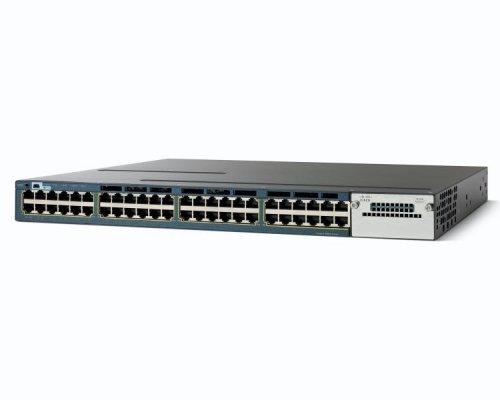 Cisco Catalyst 3560X-24P-S