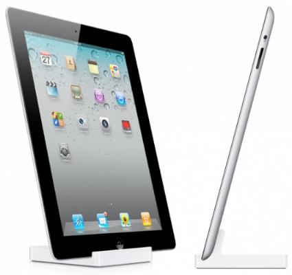 Apple iPad Dock for iPad 2