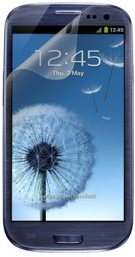 Belkin Anti-Smudge Screen Guard for Galaxy SIII