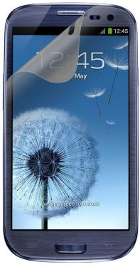 Belkin Anti-Glare Screen Guard for Galaxy SIII