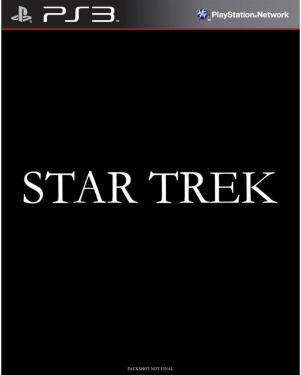 Star Trek til PlayStation 3