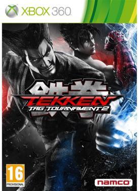 Tekken Tag Tournament 2 til Xbox 360