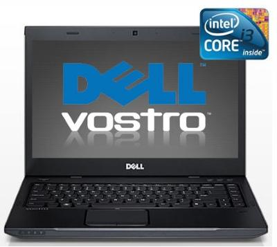 Dell Vostro 3450 i5-2410M 500GB