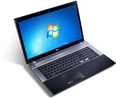 Acer Aspire V3-771 i3-2350M