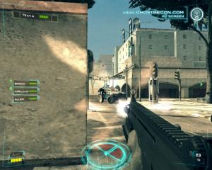 Tom Clancy's Ghost Recon 3