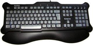 Saitek Eclipse Keyboard