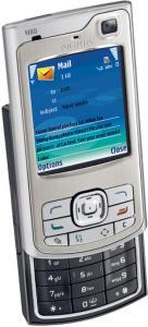 Nokia N80 med abonnement