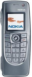 Nokia 9300i Communicator med abonnement