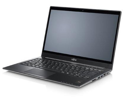 Fujitsu Lifebook U772 i7-3667U 4GB Ram