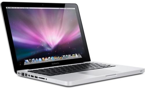 Apple Macbook Pro 13 i5 2.5GHz 4GB 500GB (Mid 2012)