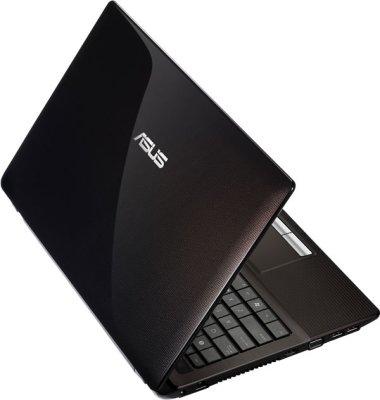 Asus K53SK i7-2670QM 6GB