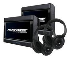 NextBase Click9 Lite Duo