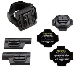Contour Helmet Mounts Bundle Nordic