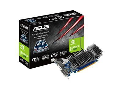 Asus GeForce GT 610 2GB Silent