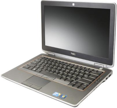 Dell Latitude E6230 Advanced