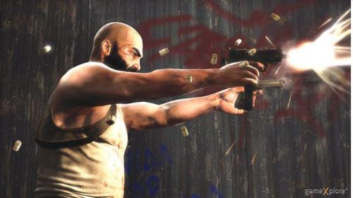 Max Payne 3: Nordic Edition til Xbox 360