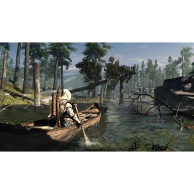 Assassin's Creed 3 til Xbox 360
