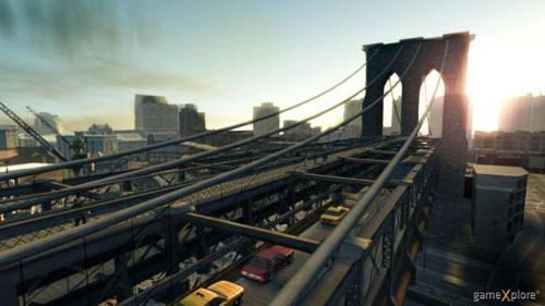 Grand Theft Auto IV Platinum til PlayStation 3