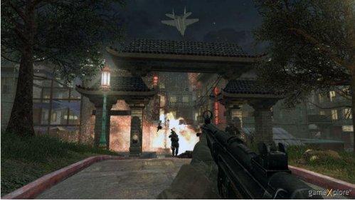 Call of Duty 4 Modern Warfare Platinum