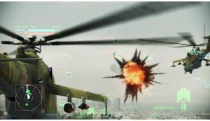 Ace Combat: Assault Horizon Limited Edi