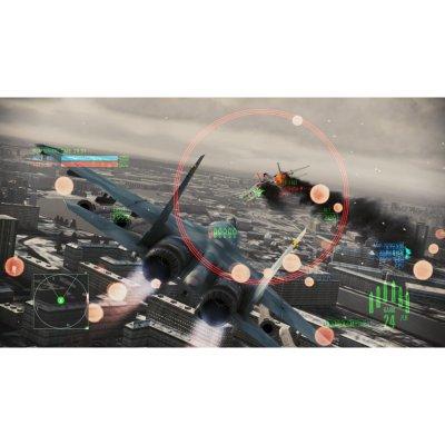 Ace Combat: Assault Horizon Limited Edi til Xbox 360
