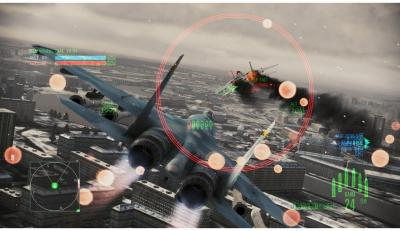 Ace Combat: Assault Horizon Limited Edi til Xbox 360