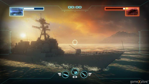 Battleship til PlayStation 3