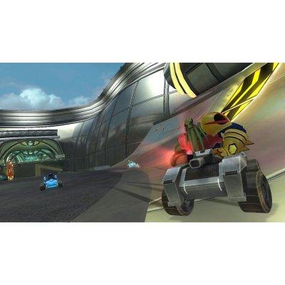 Ben 10: Galactic Racing til DS