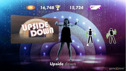 DanceStar Party til PlayStation 3