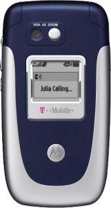 Motorola V360 med abonnement