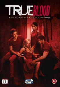 True Blood - Sesong 4