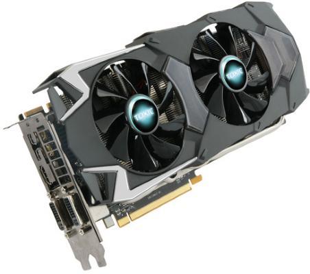 Sapphire Radeon HD 7970 TOXIC GHz 6 GB
