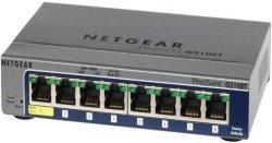 Netgear GS108Tv2