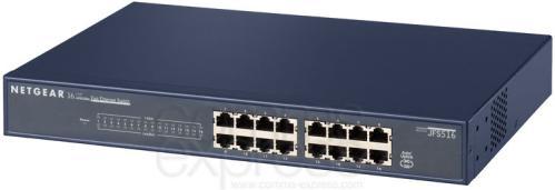 Netgear JFS516