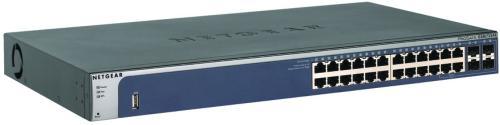 Netgear ProSafe GSM7224